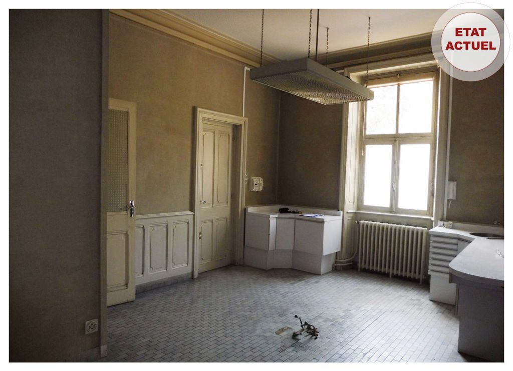 Achat Appartement 3 pièces à Morestel - vignette-4