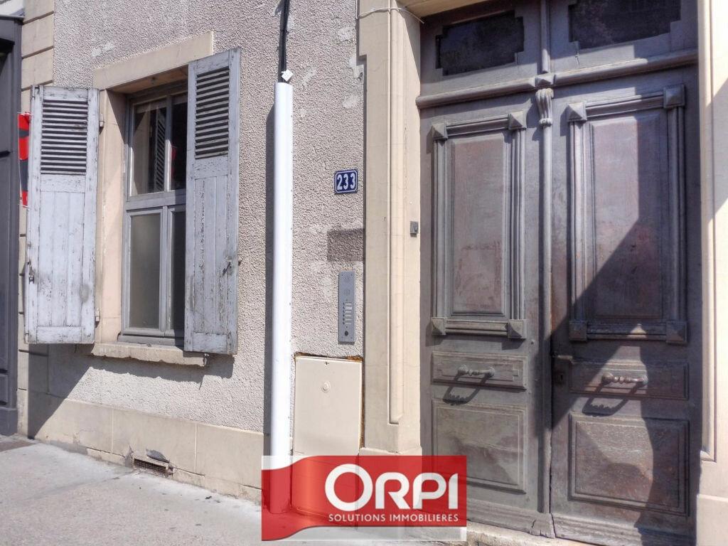 Achat Appartement 3 pièces à Morestel - vignette-5