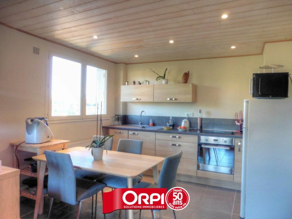 Achat Appartement 3 pièces à Montalieu-Vercieu - vignette-1