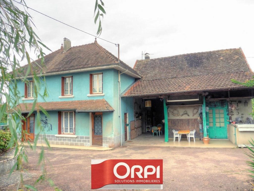 Achat Maison 5 pièces à Les Avenières - vignette-6