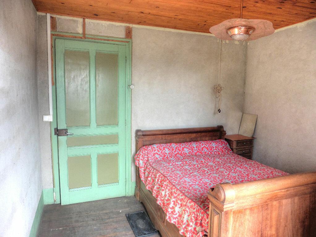 Achat Maison 3 pièces à Salagnon - vignette-6