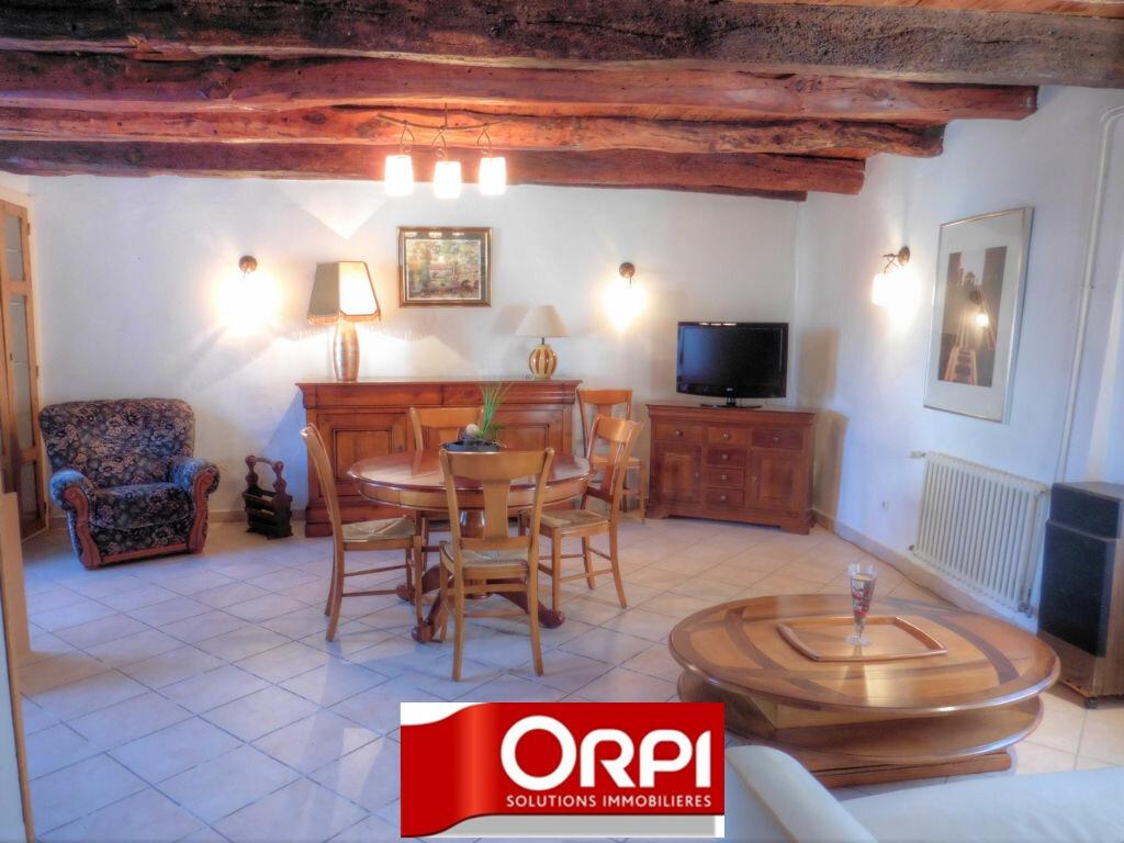 Achat Maison 4 pièces à Bouvesse-Quirieu - vignette-8