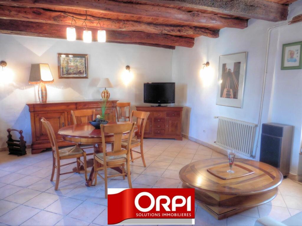 Achat Maison 4 pièces à Bouvesse-Quirieu - vignette-9