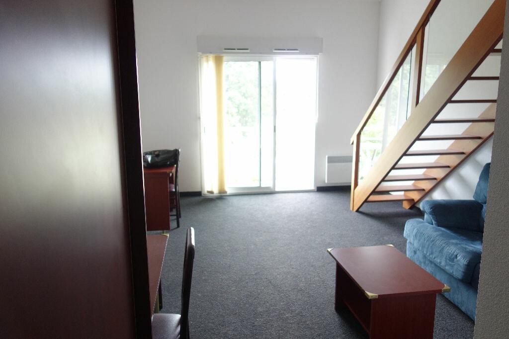 Achat Appartement 2 pièces à Sucé-sur-Erdre - vignette-1