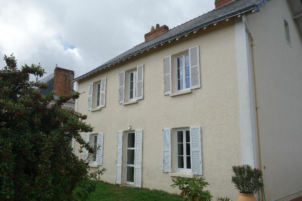Achat Maison 7 pièces à Thouaré-sur-Loire - vignette-1