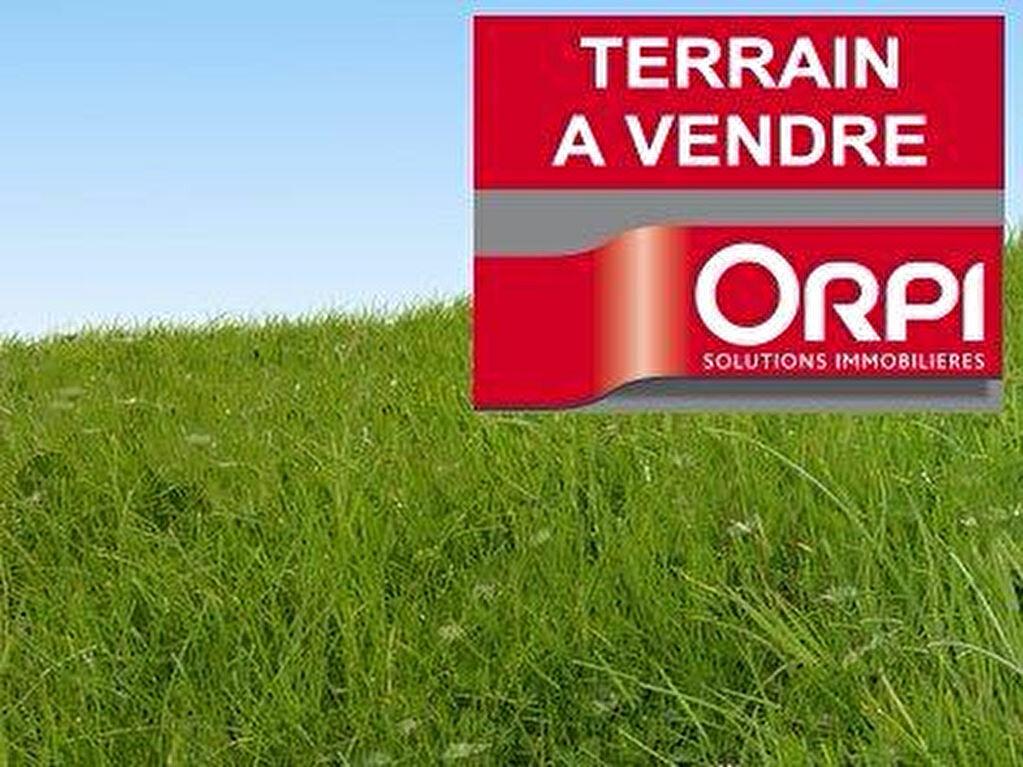 Achat Terrain  à Saint-Mars-du-Désert - vignette-1