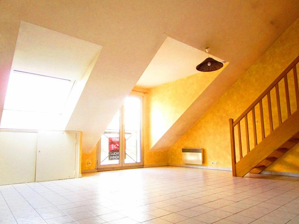 Achat Appartement 2 pièces à Sainte-Luce-sur-Loire - vignette-1