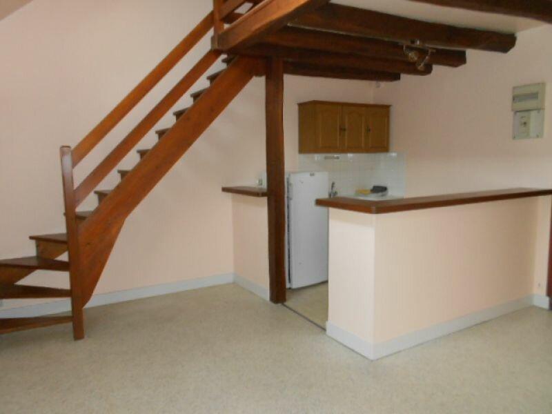 Location Appartement 2 pièces à Montrichard - vignette-1