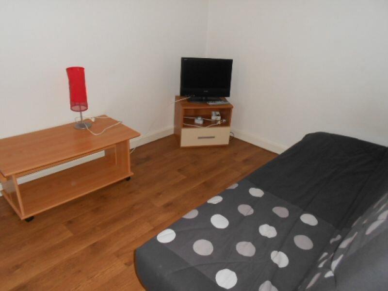 Location Appartement 1 pièce à Montrichard - vignette-1