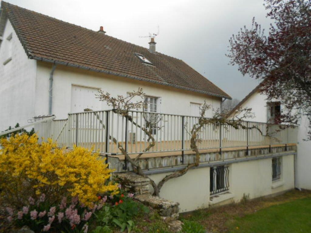Achat Maison 6 pièces à Faverolles-sur-Cher - vignette-1