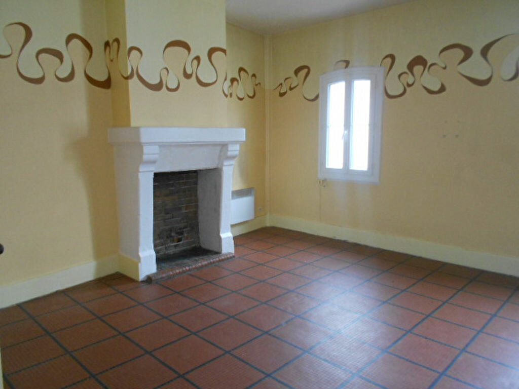 Location Appartement 2 pièces à Montrichard - vignette-3