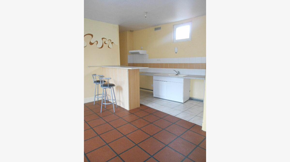 Location Appartement 2 pièces à Montrichard - vignette-6