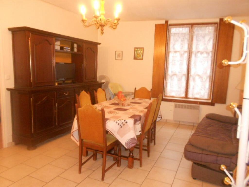 Achat Appartement 3 pièces à Montrichard - vignette-1