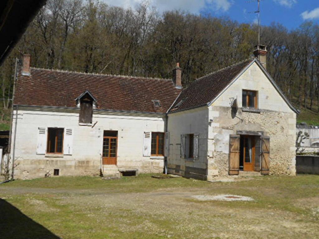 Achat Maison 5 pièces à Chissay-en-Touraine - vignette-9