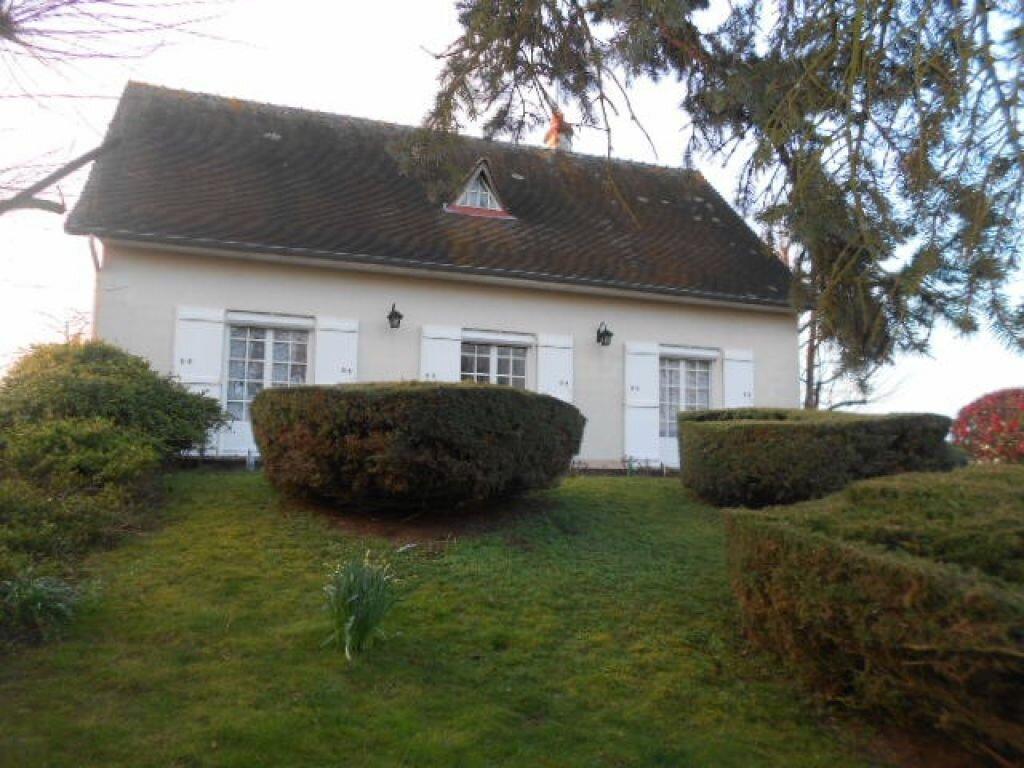 Achat Maison 4 pièces à Pontlevoy - vignette-1