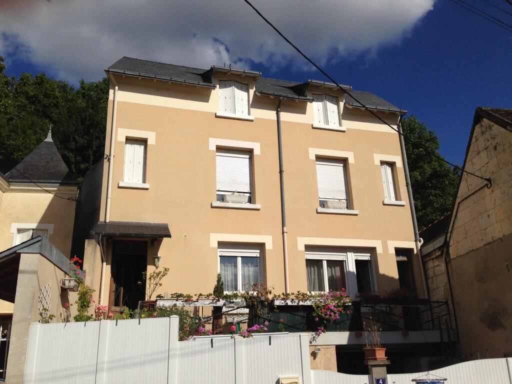 Achat Maison 5 pièces à Montrichard - vignette-2