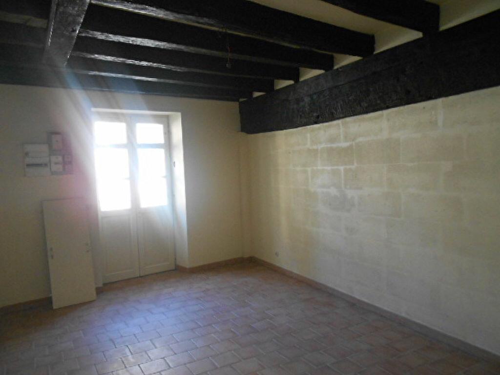 Location Appartement 2 pièces à Faverolles-sur-Cher - vignette-1