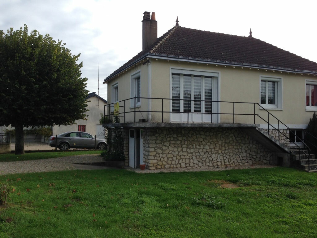 Achat Maison 3 pièces à Pouillé - vignette-1