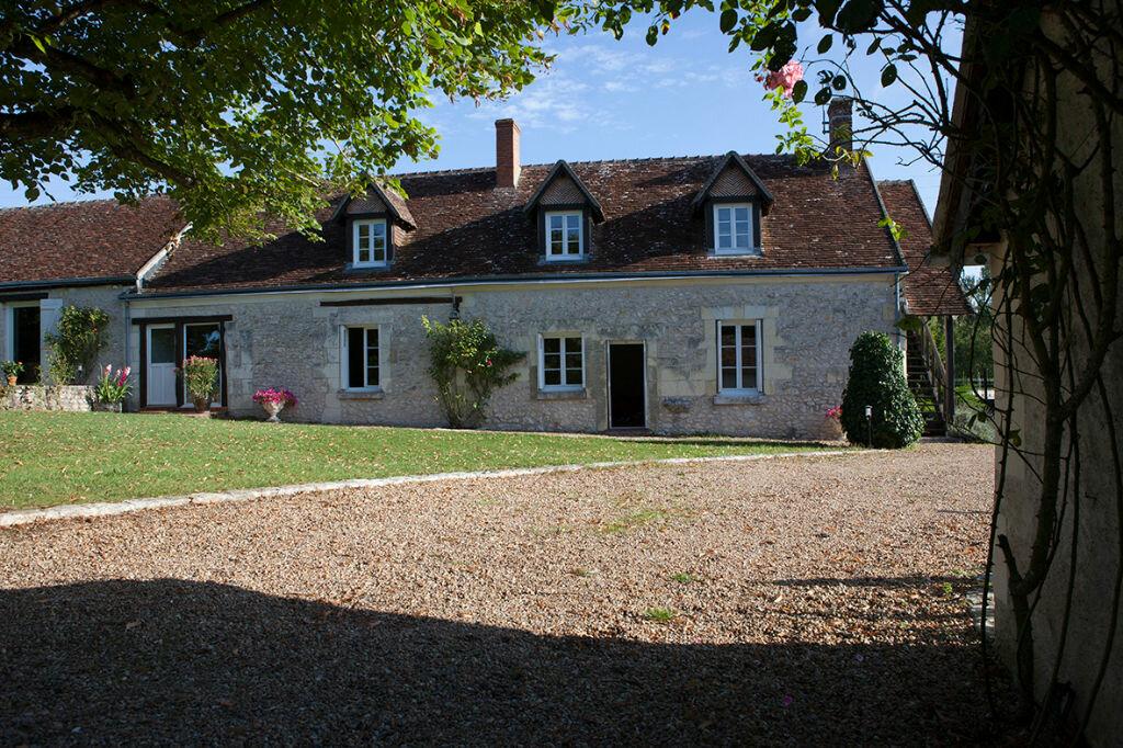 Achat Maison 5 pièces à Bléré - vignette-1