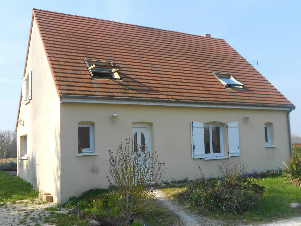 Achat Maison 6 pièces à Bléré - vignette-1