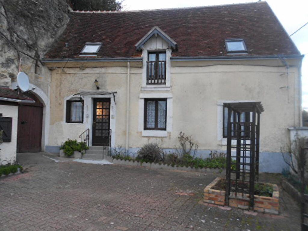 Achat Maison 5 pièces à Bourré - vignette-1