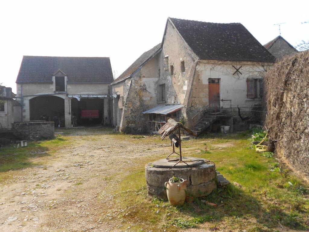 Achat Maison 5 pièces à Chisseaux - vignette-4