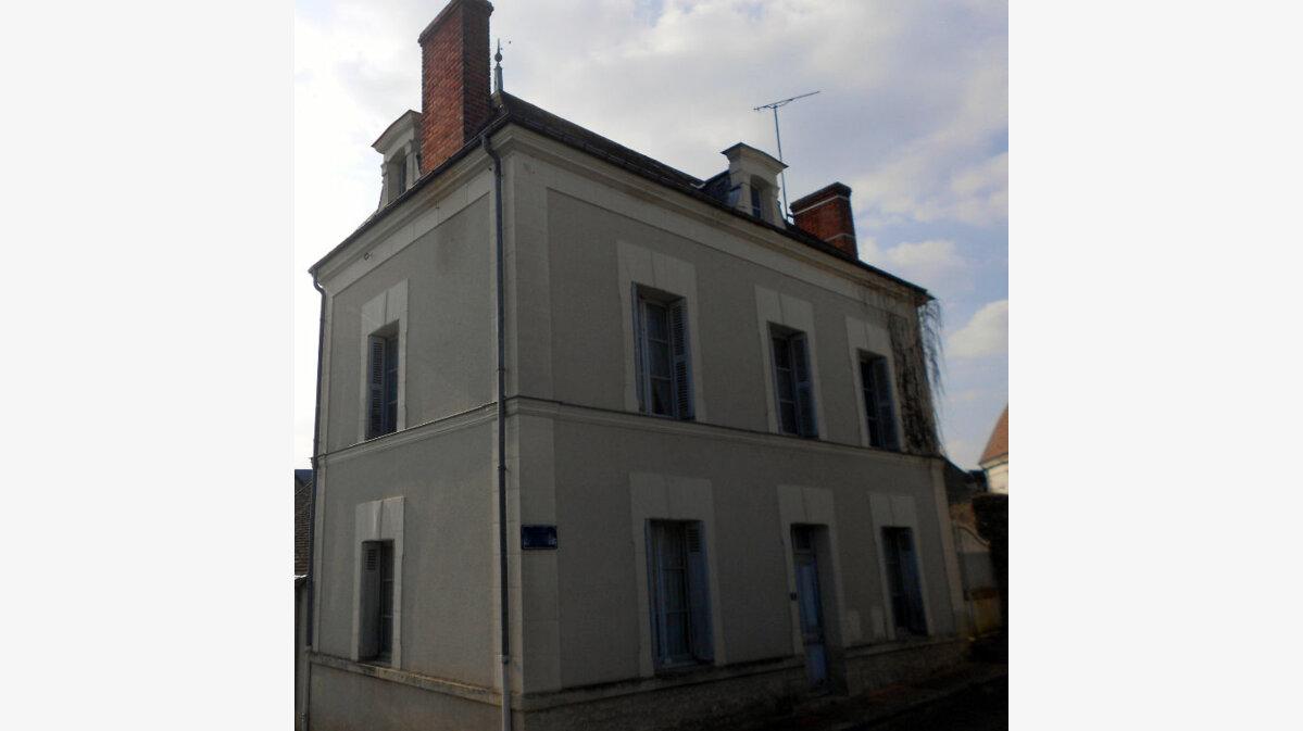 Achat Maison 5 pièces à Chisseaux - vignette-7