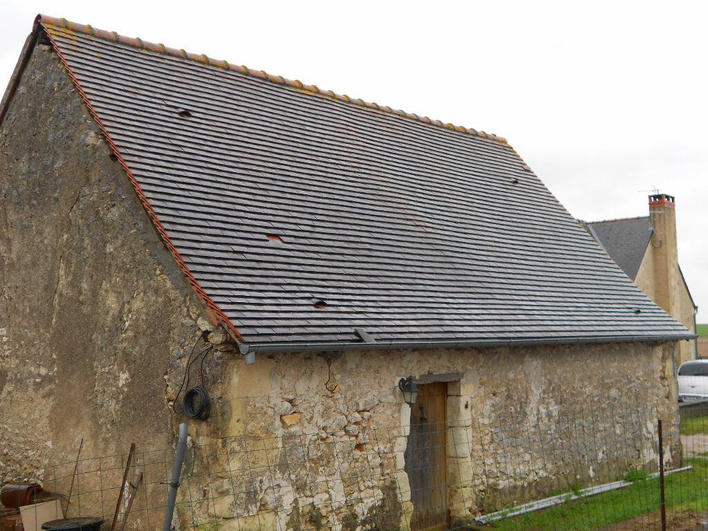 Achat Maison 4 pièces à Athée-sur-Cher - vignette-1