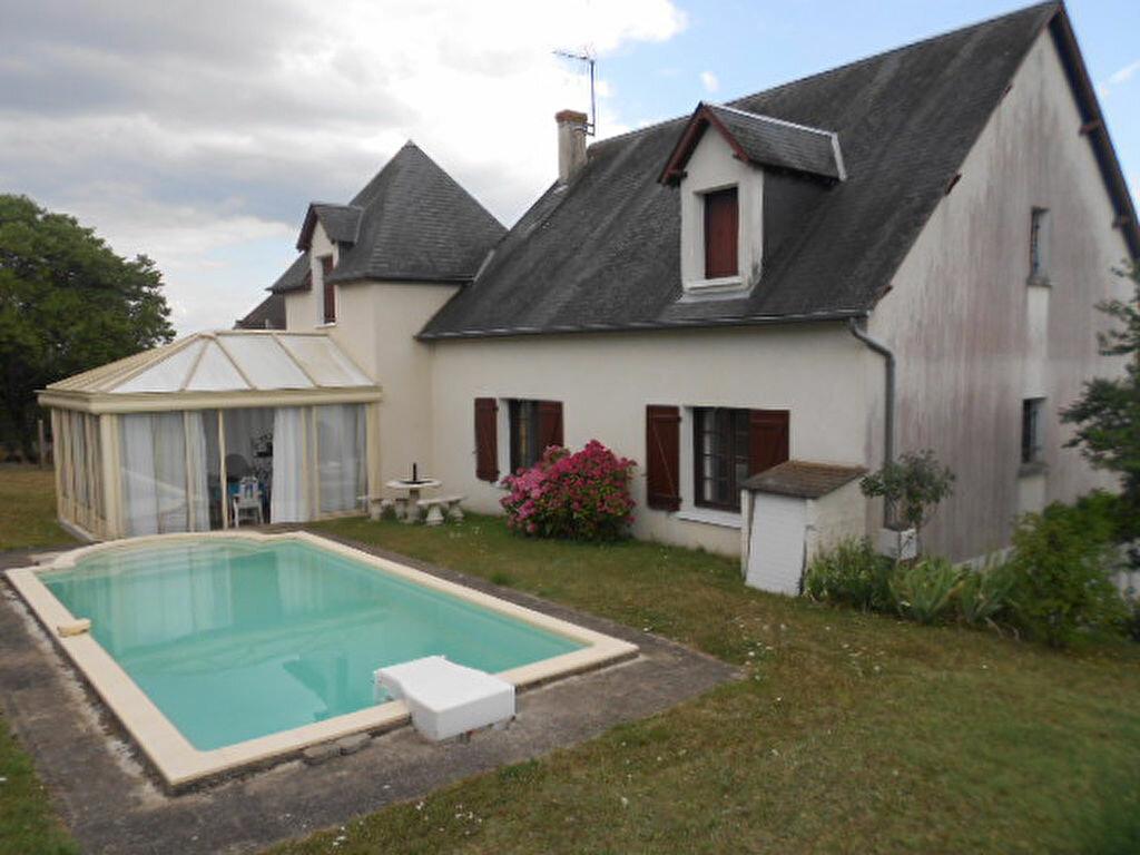 Achat Maison 7 pièces à Chissay-en-Touraine - vignette-1