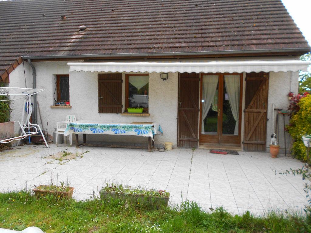 Achat Maison 4 pièces à Civray-de-Touraine - vignette-2