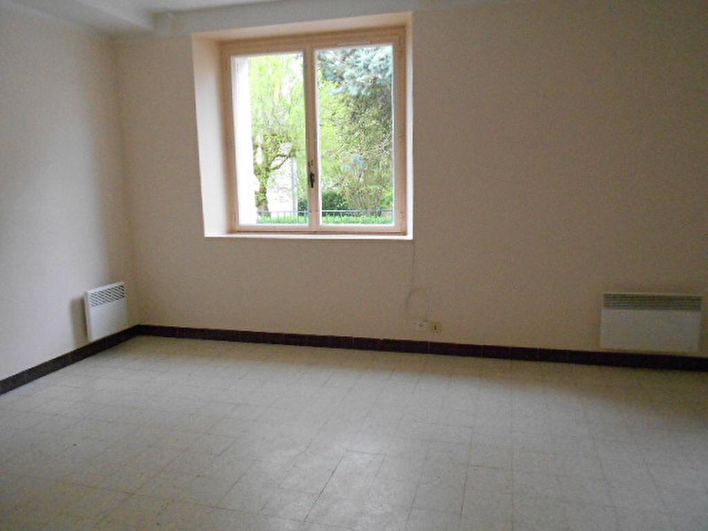 Location Appartement 2 pièces à Montrichard - vignette-4