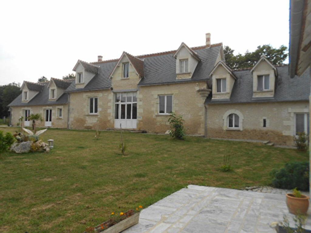 Achat Maison 15 pièces à Pontlevoy - vignette-1