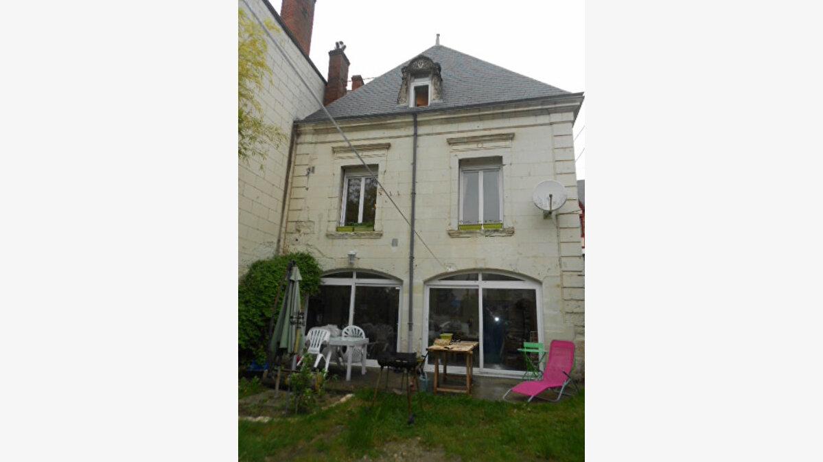 Achat Maison 4 pièces à Chissay-en-Touraine - vignette-1