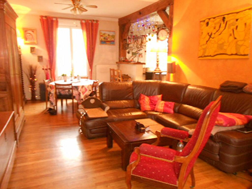 Achat Maison 4 pièces à Chissay-en-Touraine - vignette-6