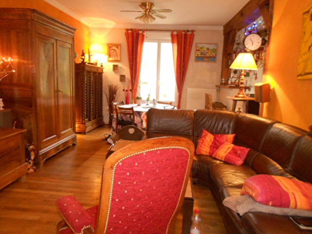Achat Maison 4 pièces à Chissay-en-Touraine - vignette-8