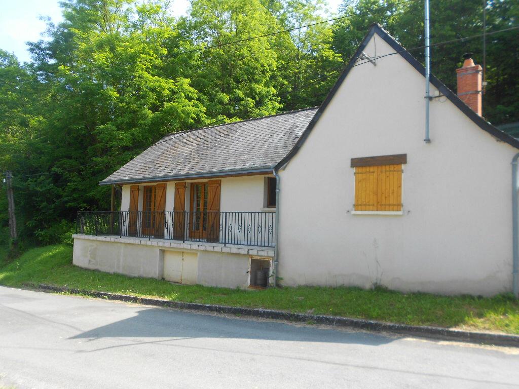 Achat Maison 3 pièces à Athée-sur-Cher - vignette-1