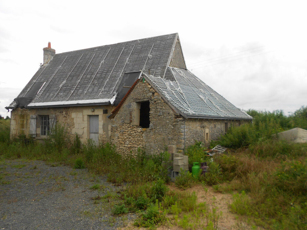 Achat Maison 3 pièces à Azay-sur-Indre - vignette-1