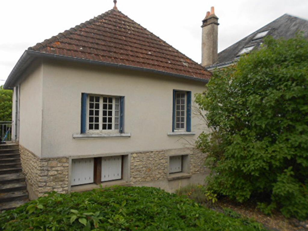 Achat Maison 4 pièces à Saint-Georges-sur-Cher - vignette-1