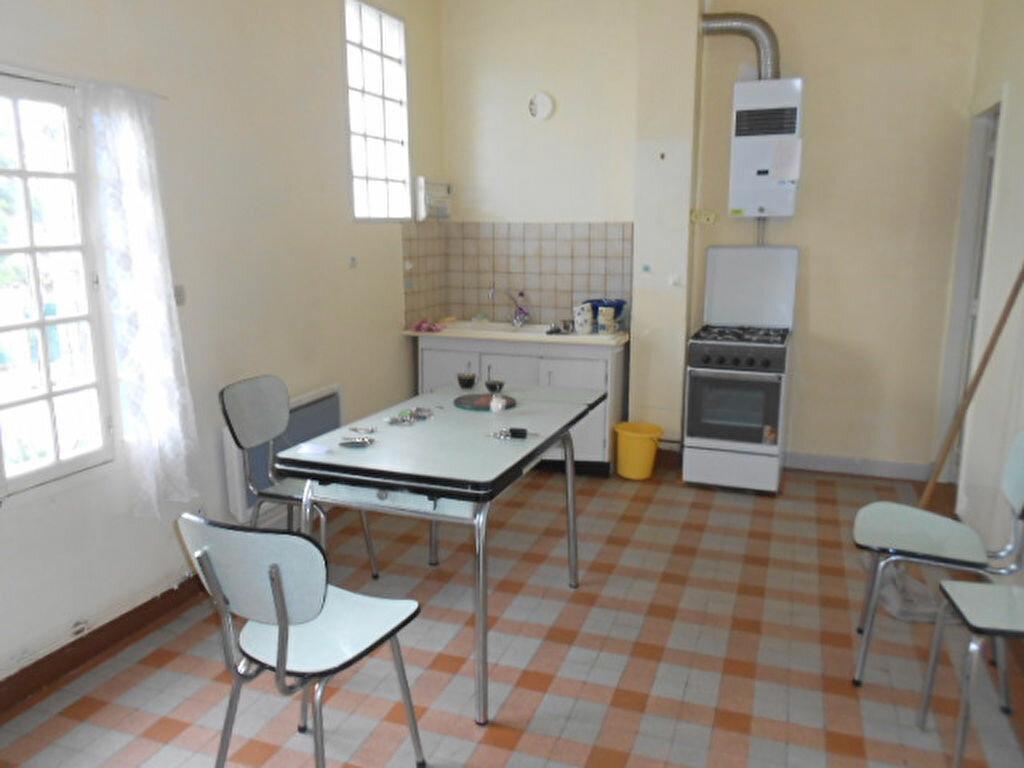 Achat Maison 4 pièces à Saint-Georges-sur-Cher - vignette-5