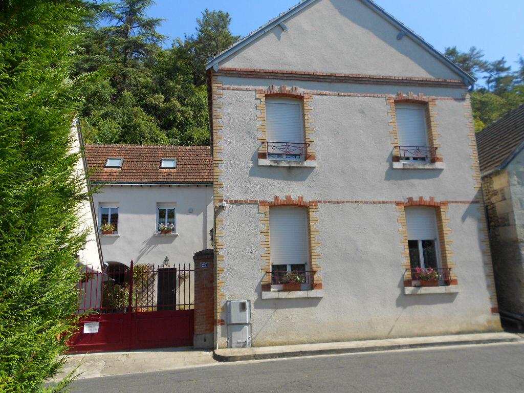 Achat Maison 10 pièces à Chissay-en-Touraine - vignette-1