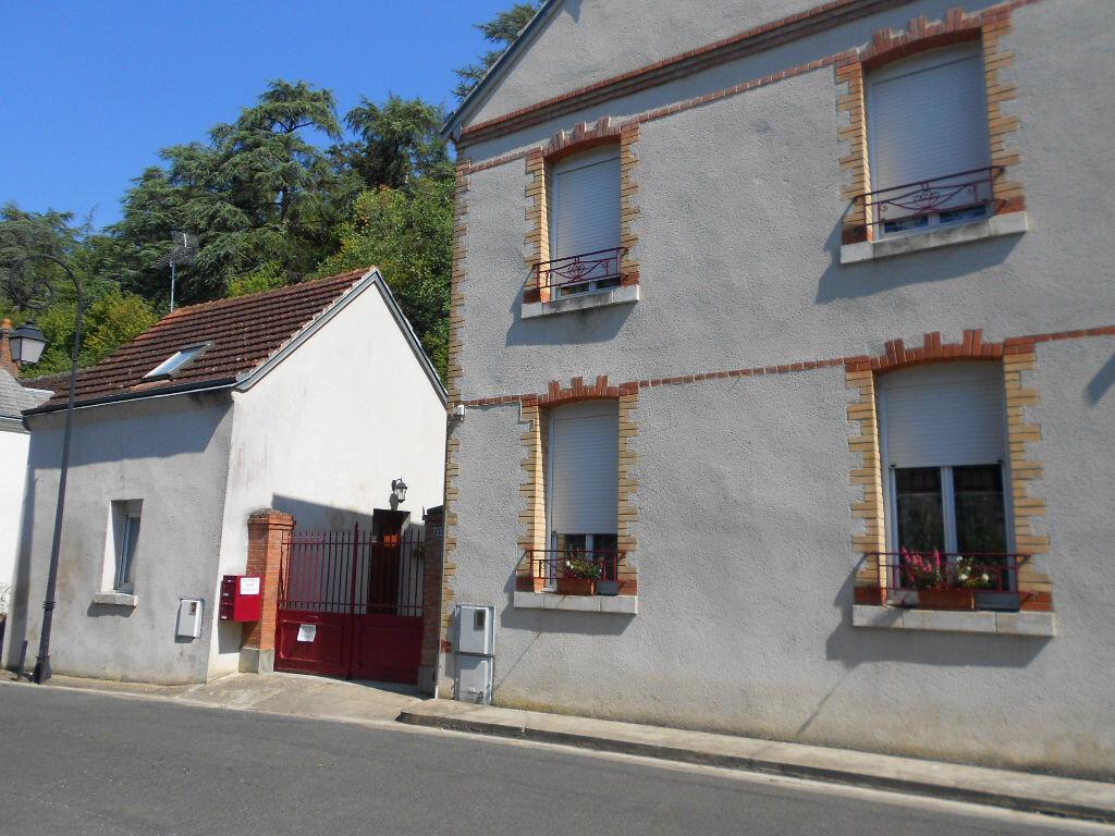 Achat Maison 10 pièces à Chissay-en-Touraine - vignette-2