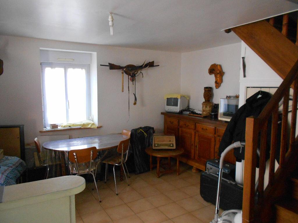 Achat Maison 10 pièces à Chissay-en-Touraine - vignette-10