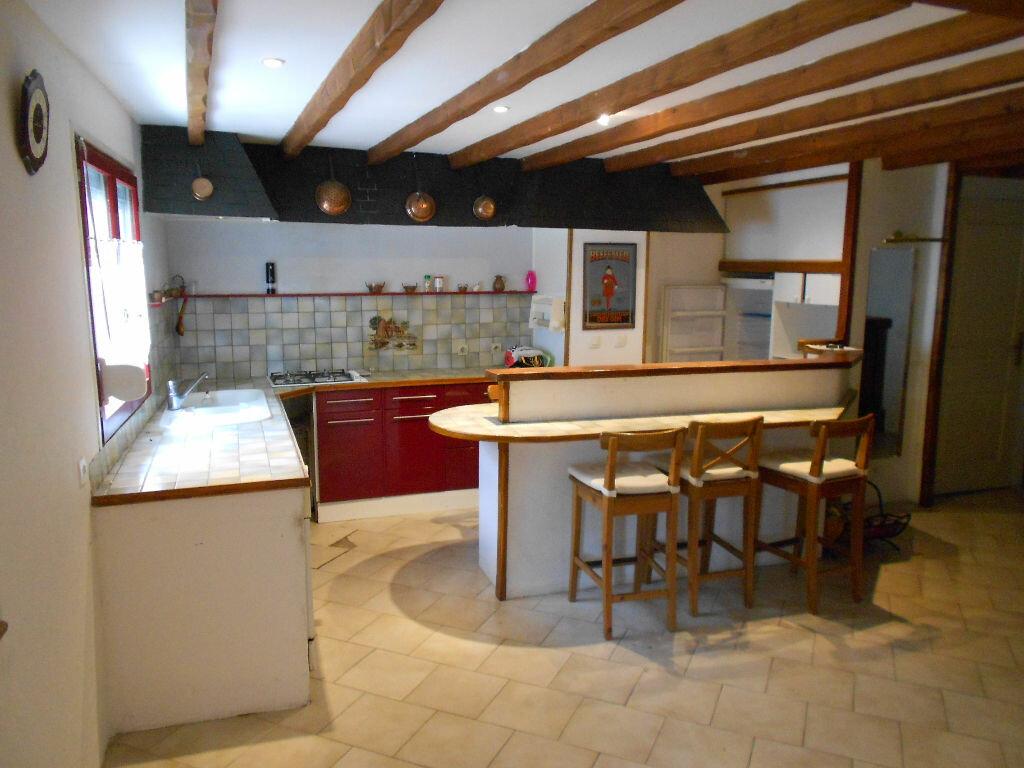 Maison la croix en touraine 145 m t 5 vendre 118 950 for Achat maison touraine