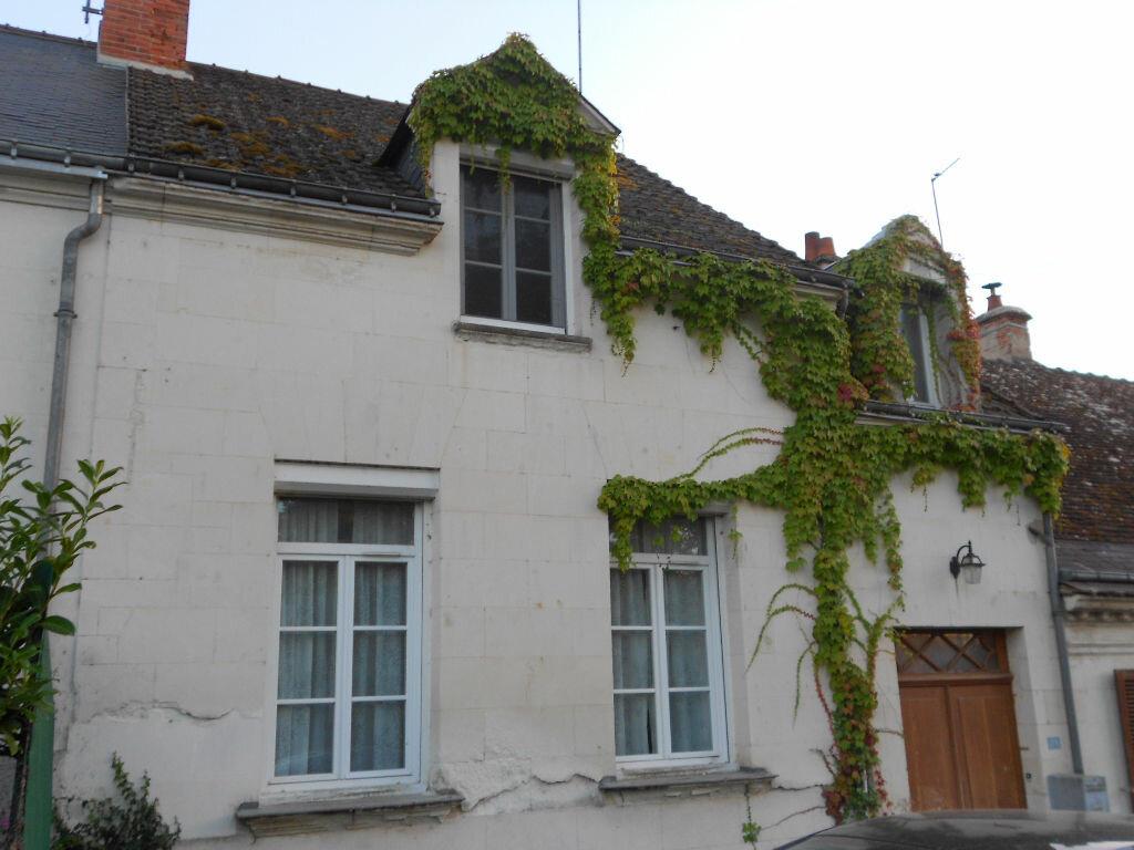 Achat Maison 5 pièces à Francueil - vignette-1