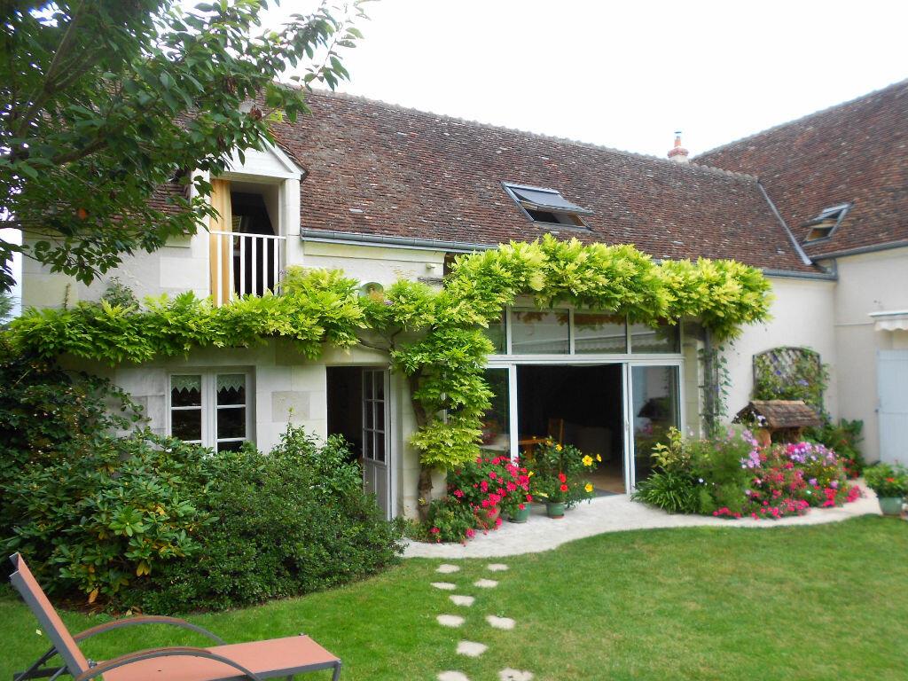 Achat Maison 11 pièces à Civray-de-Touraine - vignette-1