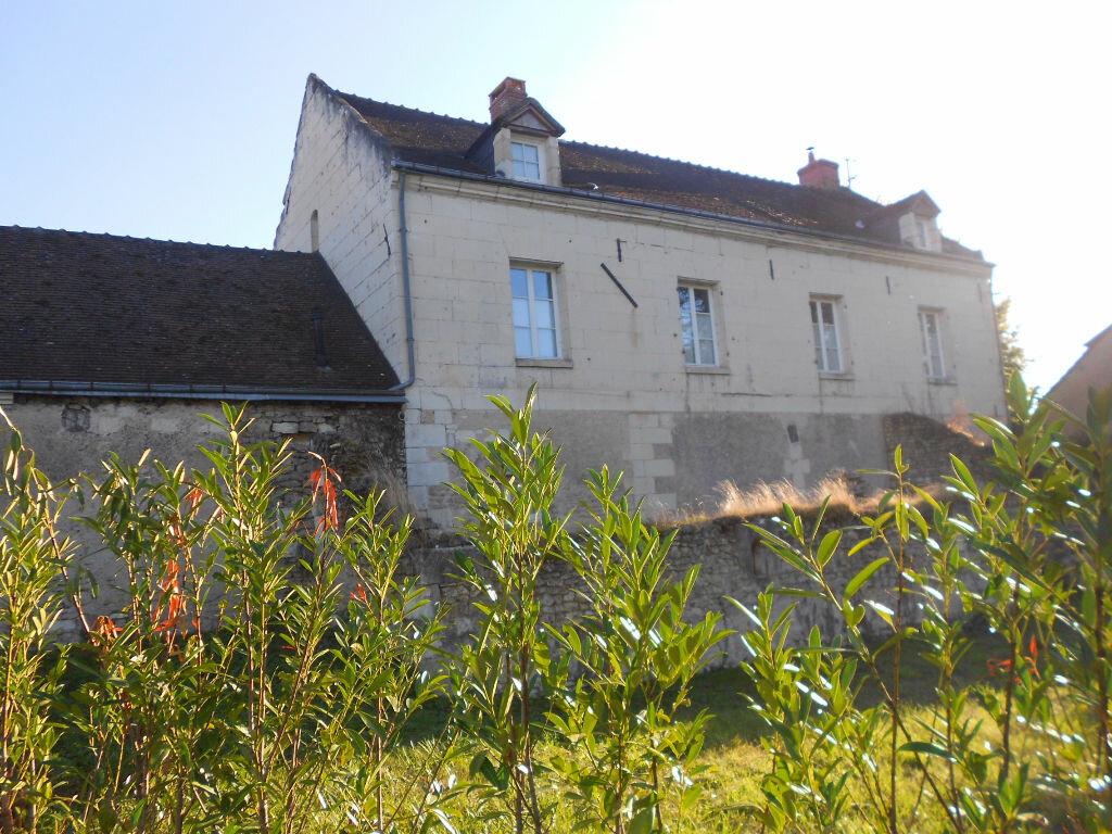 Achat Maison 8 pièces à Saint-Georges-sur-Cher - vignette-1