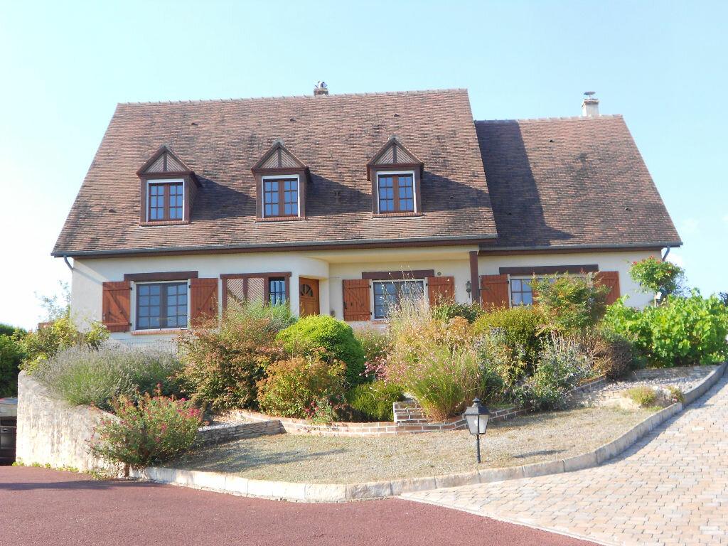 Achat Maison 6 pièces à Chissay-en-Touraine - vignette-1