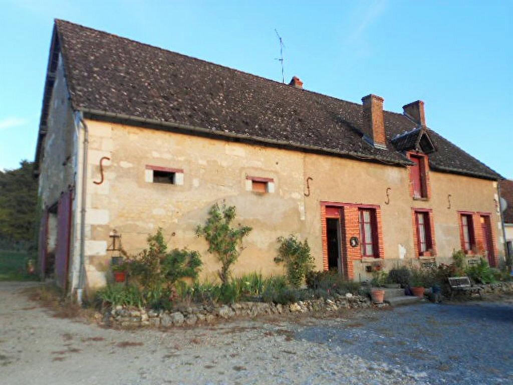 Location Maison 4 pièces à Céré-la-Ronde - vignette-1