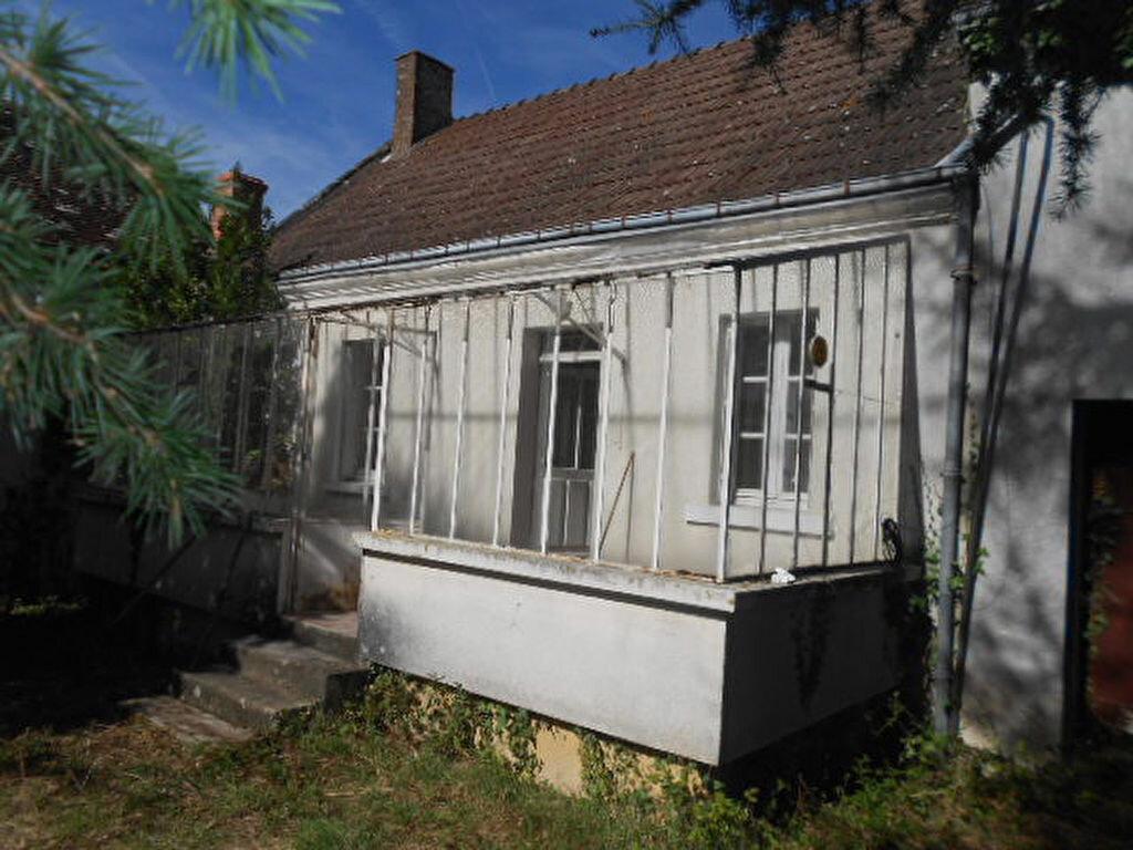 Achat Maison 3 pièces à Saint-Georges-sur-Cher - vignette-1