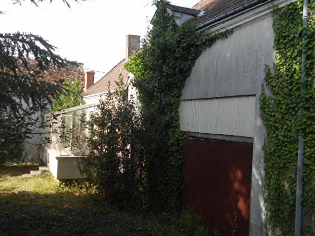 Achat Maison 3 pièces à Saint-Georges-sur-Cher - vignette-3